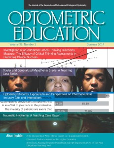 OE_Summer_2014 cover image