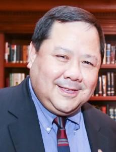 Thomas A. Wong, OD